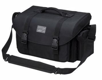 【台南 晶豪野 可分期】日本 HAKUBA  RIDGE III 專業型相機袋(黑/灰)