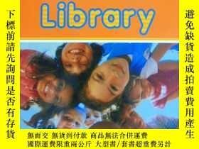 二手書博民逛書店英文原版罕見少兒學習繪本 Phonics Library (LV