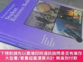 二手書博民逛書店Everyday罕見Mathematics, Student Reference Book(大16開精裝 英文原版