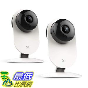 YI Home Camera, Security Camera Wireless IP Surveillance Camera Night Vision Activity