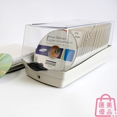 光盤盒CD包大容量DVD光碟盒CD盒碟片收納盒帶鎖【匯美優品】
