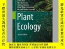 二手書博民逛書店Plant罕見EcologyY405706 Ernst-Detlef Schulze ISBN:978366