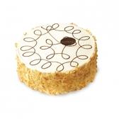【糖村】法式泡芙蛋糕6吋