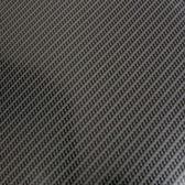 【車王小舖】鑽石級臺灣製多用途仿碳纖維貼紙卡夢貼紙MAZADA3 方格 127*50CM