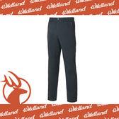 【Wildland 荒野 男 彈性輕薄抗UV長褲《鐵灰》】0A61302-95/抗UV/輕薄/透氣/彈性/休閒褲★滿額送