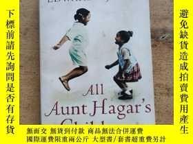 二手書博民逛書店All罕見Aunt Hagar s ChildrenY216015 Jones, Edward P. HARP