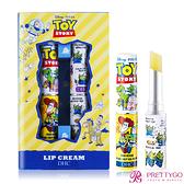 DHC 純橄欖護唇膏-玩具總動員限定版 二入組(1.5gX2)【美麗購】