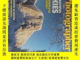 二手書博民逛書店OUTDOOR罕見PHOTOGRAPHER (1992.12)