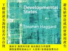 二手書博民逛書店Developmental罕見StatesY464532 Stephan Haggard Cambridge