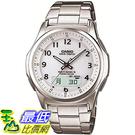 [東京直購] CASIO 卡西歐 WAVECEPTOR 電波錶 WVA-M630D-7AJF 防水5Bar