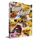 【軟體採Go網】PCGAME-模擬挖土機 Digger Simulator (Extra Play)  英文版