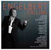 【停看聽音響唱片】【CD】Engelbert Humperdinck:Engelbert Calling