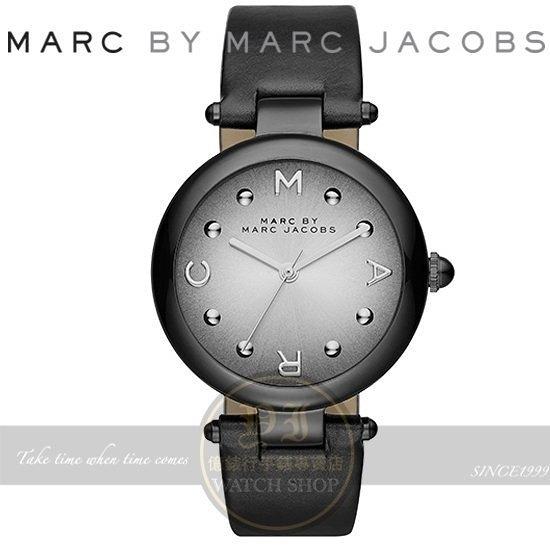 MARC BY MARC JACOBS國際精品Dotty時尚腕錶/34mm MJ1410原廠公司貨/禮物/精品