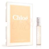 Chloe克羅埃 白玫瑰女性淡香水 針管1.2ml【UR8D】