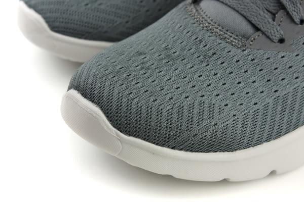 SKECHERS GORUN 400 運動鞋 跑鞋 舒適 透氣 避震 灰色 男鞋 54354CCOR no597