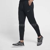 Nike 運動長褲 Phenom Pant 2 黑 腳跟拉鍊設計 男款 【PUMP306】 AA0691-010
