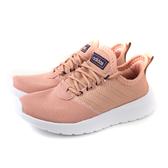 adidas LITE RACER RBN 運動鞋 慢跑鞋 網布 粉紅色 女鞋 F36655 no690