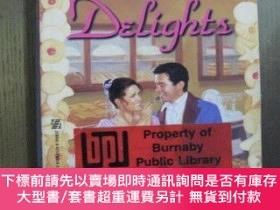 二手書博民逛書店SWEET罕見DELIGHTSY10980 SWEET DELIGHTS SWEET DELIGHTS 出版