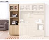 【新北大】Y406 01 羅莎2 尺收納櫃餐櫃2019 購