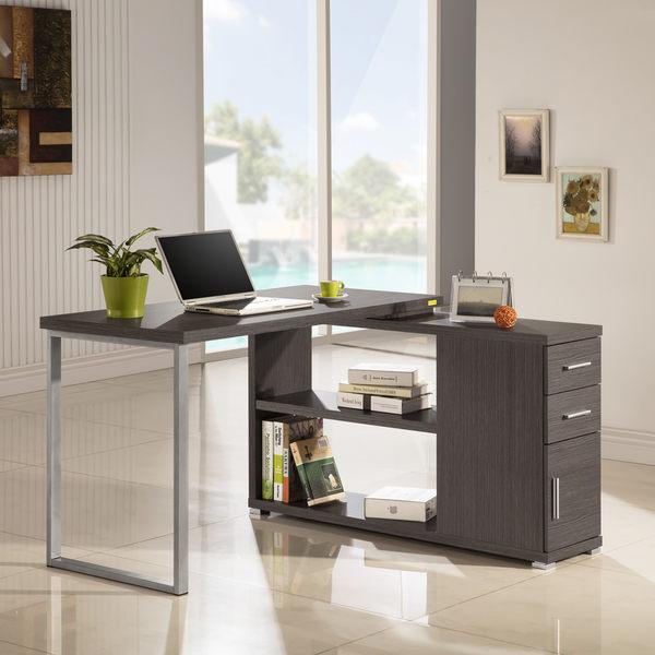 簡單樂活 COMDESK-L型電腦書桌/書桌/電腦書桌-DIY自行組合產品