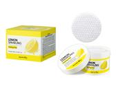 【SECRET KEY】檸檬氣泡去角質潔膚棉 70片/盒