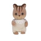 森林家族 紅松鼠嬰兒_ EP15782
