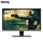 BenQ 28吋 4K HDR舒視屏護眼螢幕EL2870U【愛買】