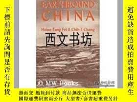 二手書博民逛書店【罕見】1945年 Earthbound China. A St