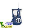 [107美國直購] 沖牙機 藍色 Waterpik ADA Accepted WP-663 Aquarius Water Flosser