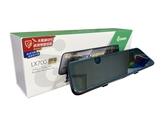 DOD LX700【含安裝/送128G】1440P/電子後視鏡/流媒體/GPS測速/行車記錄器/同 RX800
