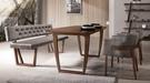 【南洋風休閒傢俱】餐桌系列-波爾頓160CM實木長方西餐桌 CM952-1