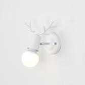 honey comb 北歐風麋鹿角壁燈 KC1735