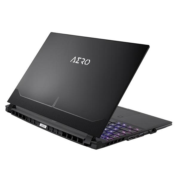 技嘉 GIGABYTE AERO 15 OLED KD 創作者筆電 (送512G PCIe SSD)【15.6 UHD/i7-11800H/16G/RTX3060/512G SSD/Buy3c奇展】