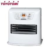【TOYOTOMI】智能溫控型煤油暖爐  LC-L36-TW (台灣公司貨)