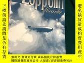 二手書博民逛書店The罕見Zeppelin Reader:Stories,Poe