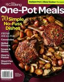 fine Cooking/ One-Pot Meals 第132期