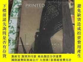 二手書博民逛書店Printed罕見Images by Australian Ar