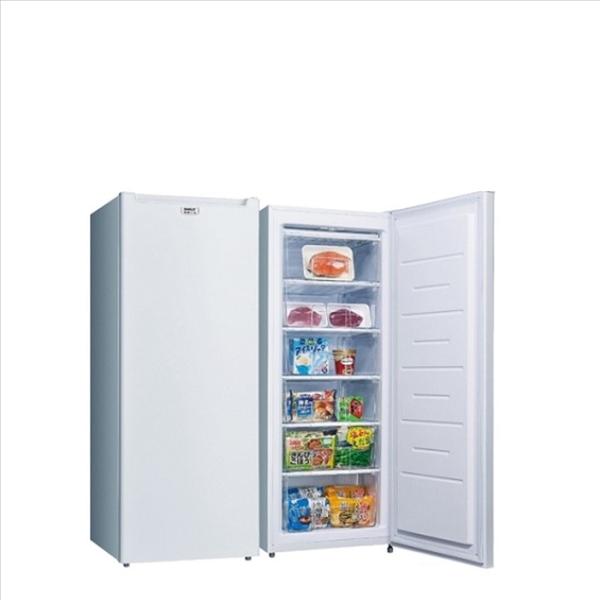 SANLUX台灣三洋【SCR-181A3】181公升直立式冷凍櫃