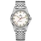 TITONI 梅花錶 傳承系列 百周年紀念復古腕錶 83019 S-639 禮物/39mm