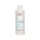 美國原裝 摩洛哥油 豐盈秀髮/保濕修護/滋潤超保濕/淨化 洗髮精/護髮素(250ml)【小三美日】