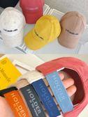 辰辰媽嬰童裝秋冬季1-2-3歲兒童帽子男字母鴨舌帽寶寶遮陽棒球帽 萬聖節服飾九折
