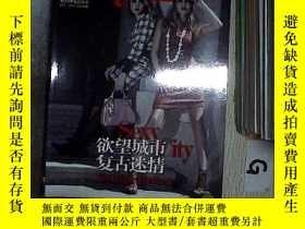 二手書博民逛書店SKY罕見LIFE 中天VIP會員雜誌 AUTUMN 2010 49 .Y261116