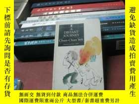 二手書博民逛書店A罕見Distant JourneyY19725 Chun Ch