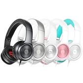 耳機頭戴式 音樂重低音有線帶麥手機電腦遊戲耳麥 夏季特惠