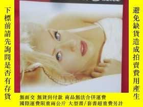 二手書博民逛書店Christina罕見Aguilera: Back to Bas