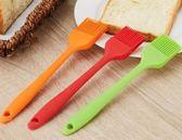 合慶硅膠油刷 耐高溫燒烤刷 廚房刷油刷子 家用面包毛刷烘焙工具      蜜拉貝爾