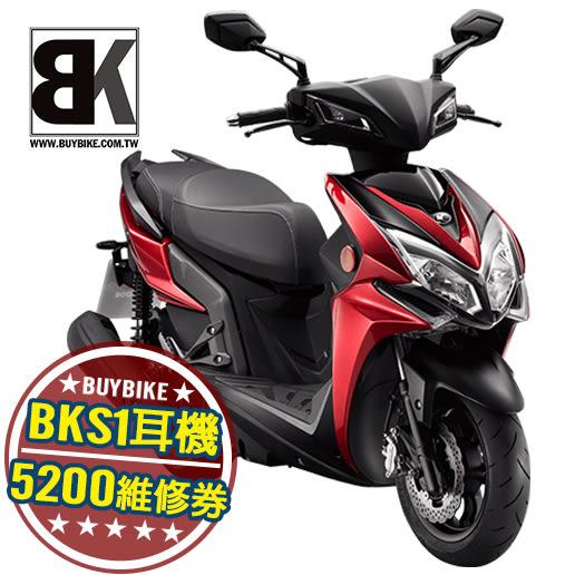 [買車抽液晶] 雷霆S Racing S150 ABS  2019 送5200維修券 BKS1藍芽耳機 車碰車險(SR30JC) 光陽機車