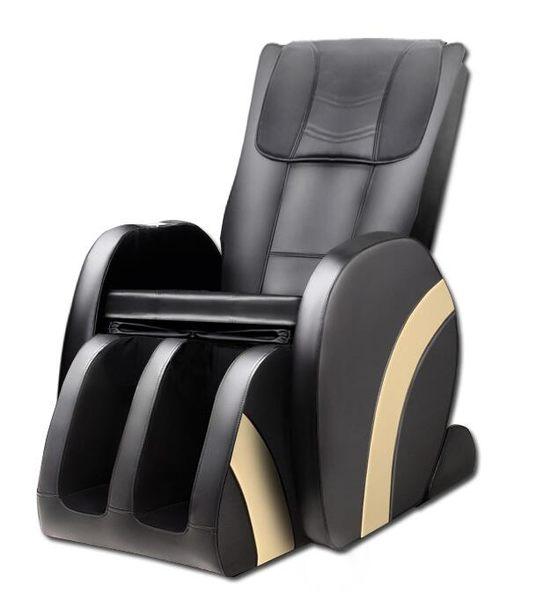 電動多功能全自動按摩椅太空艙頸椎按摩器腰部頸部全身家用老人220V igo   瑪奇哈朵