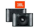 《名展影音》美國 JBL RM10 II 專業大空間卡拉OK喇叭