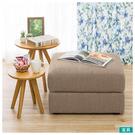 ◎布質椅凳 腳凳 N-A12用 DR-BE NITORI宜得利家居